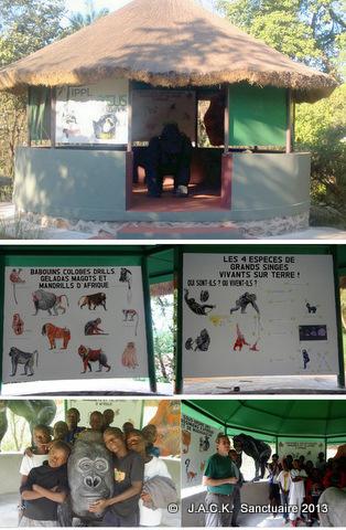 education hut 3