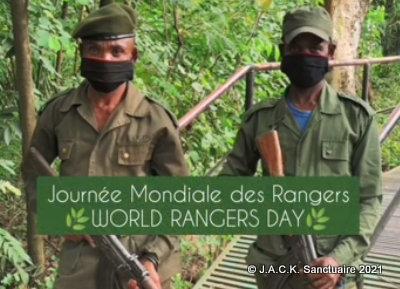 World Rangers Day